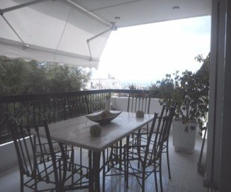1-Bedroom Apartment in Voula Area, Athens