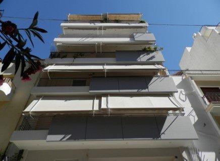3-Bedroom Maisonette in Zografou Area, Athens