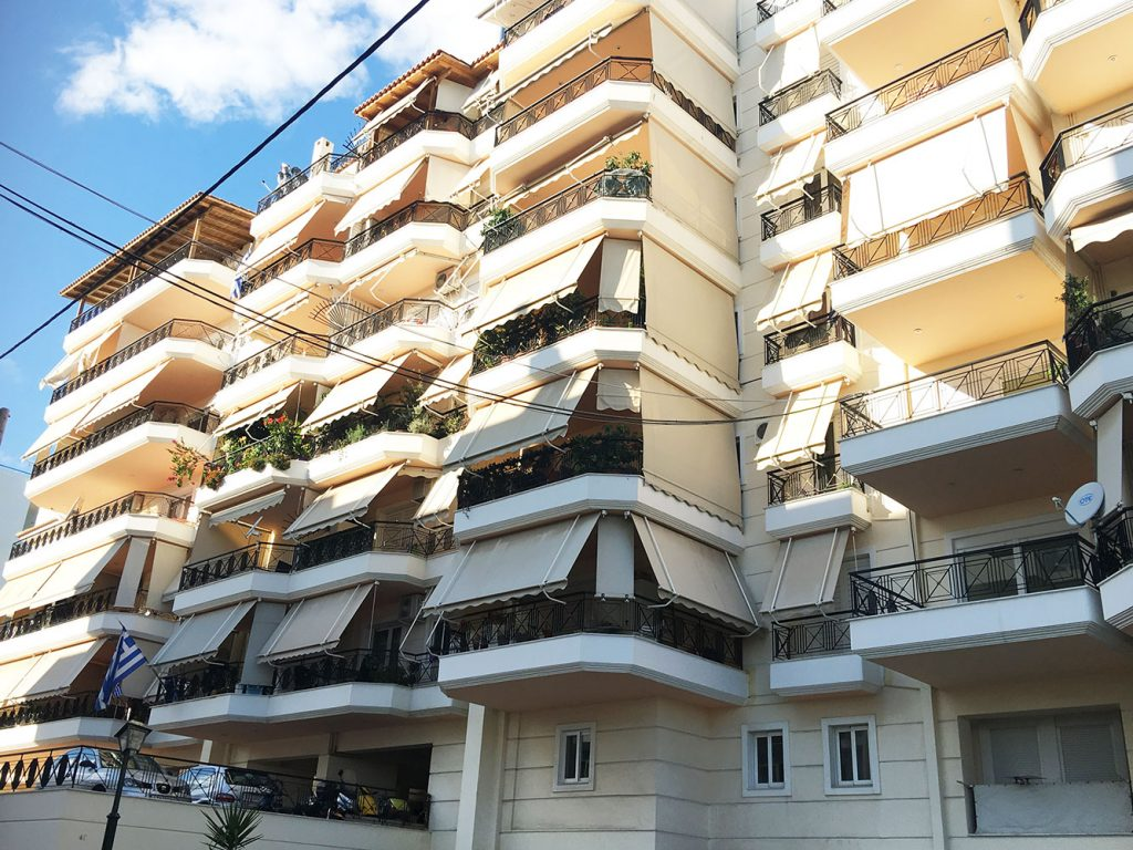 Apartment in Athens Area, Athens RES-5