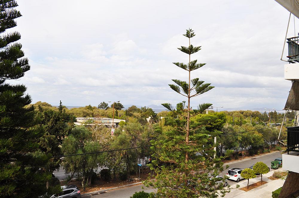 Apartment with sea view in Elliniko Area, Athens RES-11