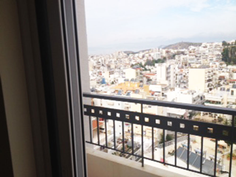 Maisonette with sea view in Ilioupoli Area, Athens RES-14