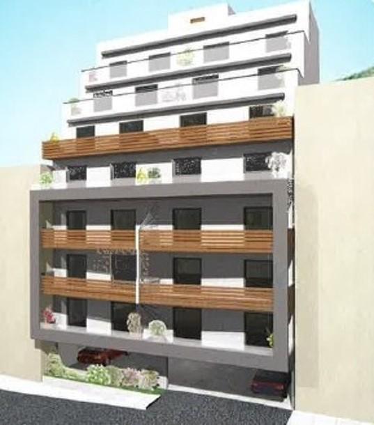 Apartment in  Piraeus Marina Area, Athens RES-33