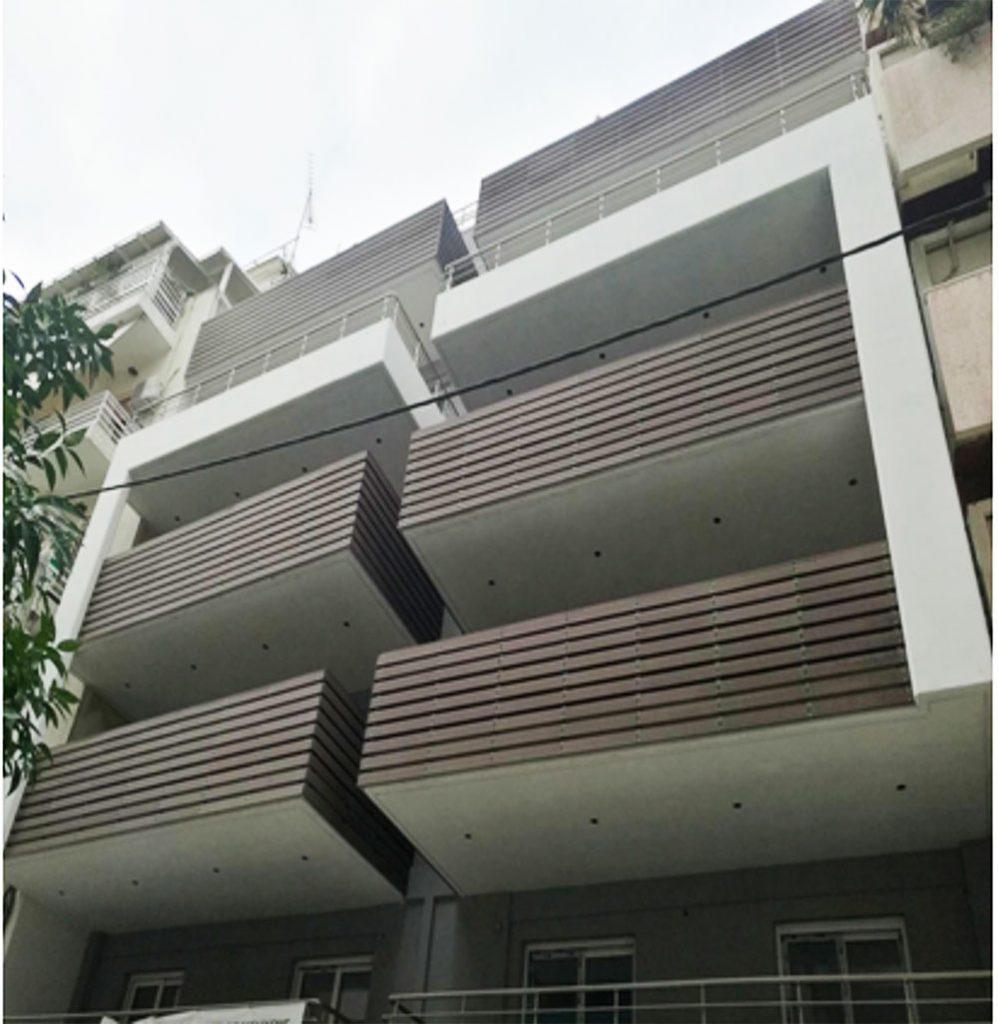 Apartment in Piraeus Marina Area, Athens RES-34