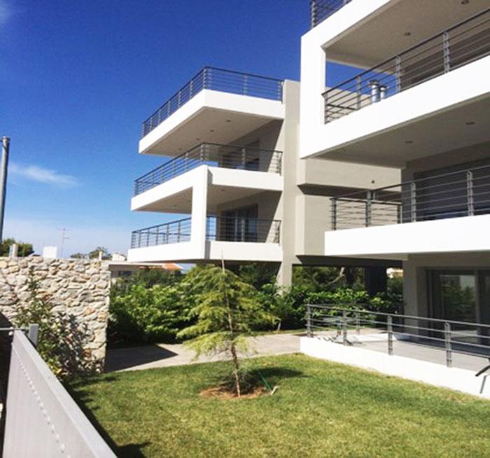 Apartment in Saronida Area, Athens RES-32